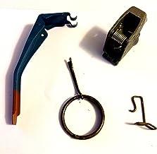 INERT Dummy HAND GRENADE REPAIR Head W/Spoon Spring REPLACEMENT