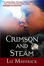 Crimson & Steam: Crimson City Paranormal Romance