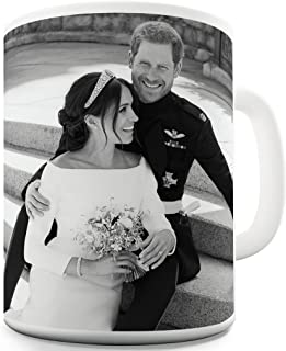 11 OZ Funny Mugs For Dad Royal Wedding Harry and Meghan release photos