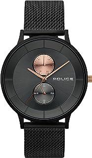 警察15402jsb-61mmメンズBerkeley腕時計