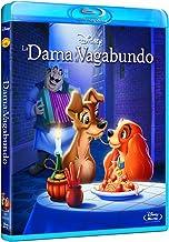 La Dama Y El Vagabundo [Blu-ray]