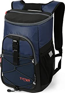 Arctic Zone Titan Deep Freeze 24 Can Backpack Cooler