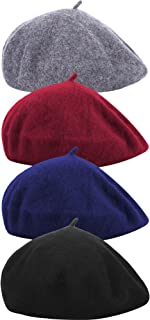 Best beret hat winter Reviews