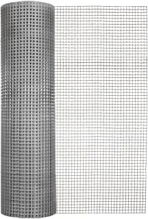 Origin Point 36 Inches x 100 Feet 19-Gauge Galvanized Welded Steel Wire Hardware Cloth, 36