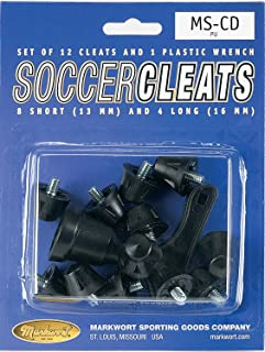 Football/Soccer Cleat Poly and Wrench