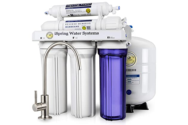 Best Water Filtration System >> Best Water Filter For House Amazon Com