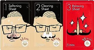 COSRX Blackhead Remover Mr.RX 3-Step Kit 1ea / Nose Pore Care Strip