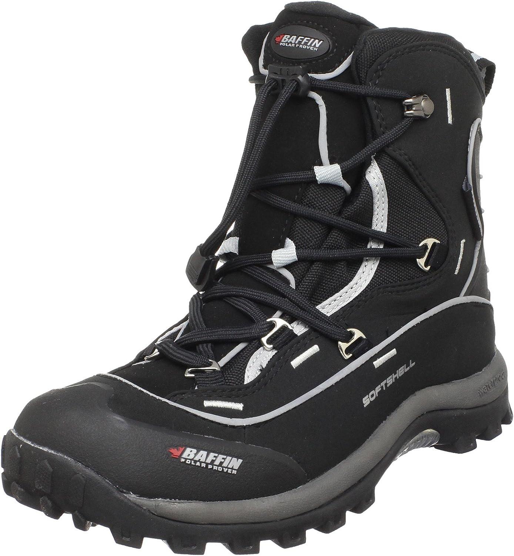 Baffin Women's Snosport Hiking Boot