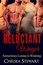 The Reluctant Wager: Sometimes Losing is Winning (WIfe sharing Series Book 1) (English Edition)