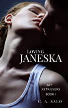 Loving Janeska: Retrievers - Book 1 (The Galactic Federation Series)