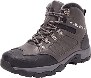 Backpacking Travel Shoes