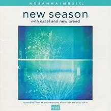 Best israel houghton new season album Reviews