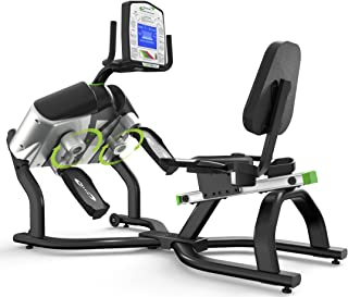 Helix Recumbent Lateral Trainer
