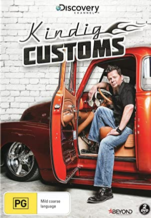 Amazon com au: Dave Kindig: Movies & TV