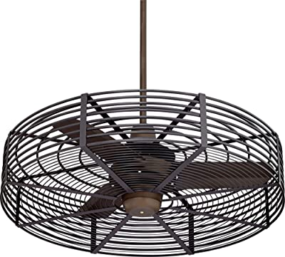 Hunter Indoor Ceiling Fan With Remote Control Royal 60