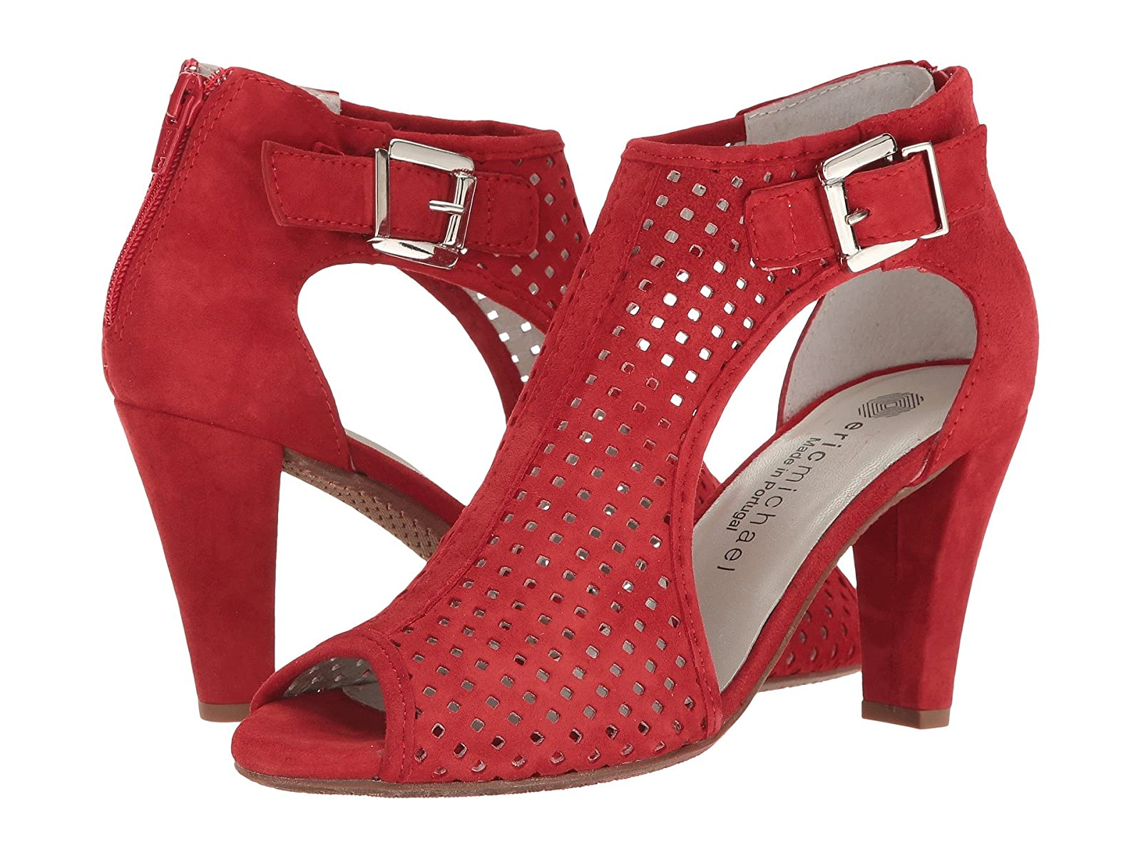 Eric Michael CrystalCheap and distinctive eye-catching shoes
