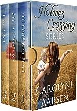 Holmes Crossing Series: Books 1, 2, 3 (Holmes  Crossing)