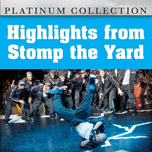 stomp the yard mp3 download