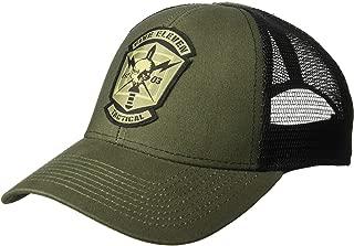 89418 Skull Meshback Cap