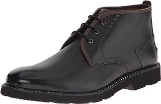 فلورشايم كاسي تشوكا حذاء برقبة للكاحل للرجال