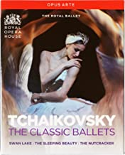 The Classic Ballets