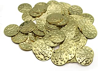 2000pc Belly Dance Coins For DIY, Bird Design On One Side, Gift Idea