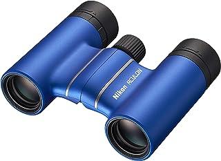 Nikon 双眼鏡 アキュロンT02 8x21 ダハプリズム式 8倍21口径 ブルー ACULON ACT028X21BL