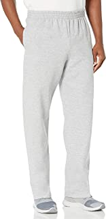Fruit of the Loom Men's Fleece Sweatpants