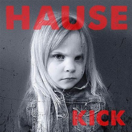 Dave Hause - Kick (2019) LEAK ALBUM