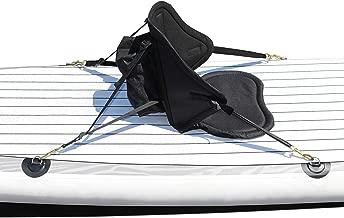 ISUP Kayak Seat Conversion Kit - Inflatable Paddle Board Kayak Seat Kit