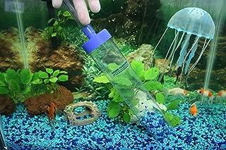 Dora's Corner Store 2x10-Inch Vacuum Water Siphon with Self Starter Gravel Cleaner for Aquarium