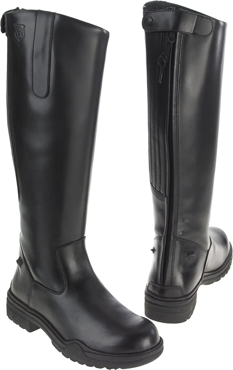 Just Togs Chatham Sporty Riding Boots