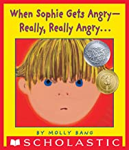When Sophie Gets Angry–Really, Really Angry… PDF