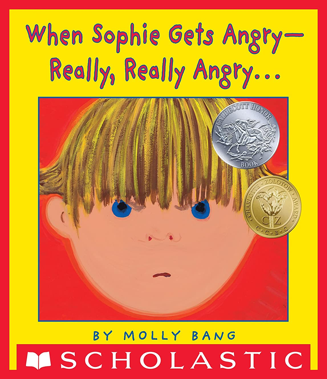 パリティ不愉快リサイクルするWhen Sophie Gets Angry--Really, Really Angry... (English Edition)