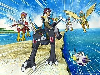 Digimon Adventure 02, Volume 1