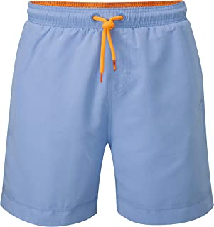 Charles Wilson Men's Beach Bathing Sports Shorts Swim Trunks