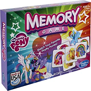 game kid game my little pony