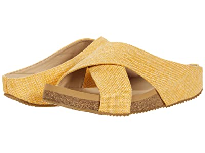 VOLATILE Delann (Yellow Linen) Women