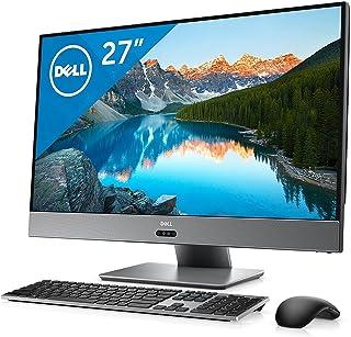Dell デスクトップパソコン Inspiron 27 7775 18Q42/Windows10/27インチ4K/16GB/256GB SSD+1TB/RX580