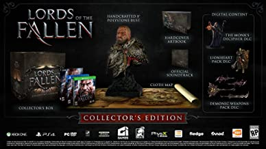 Lords of the Fallen Collector's Edition - PlayStation 4