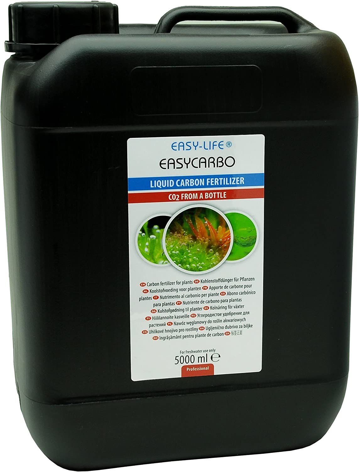 Easy Life Easy Carbo, 5 Litre