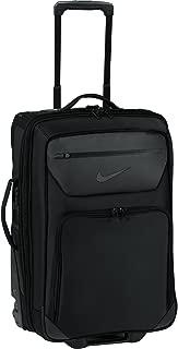 nike luggage on wheels