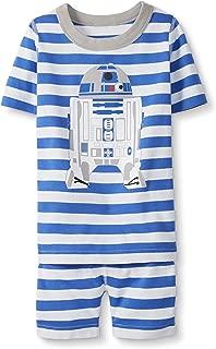 Hanna Andersson boys robot pajamas size 90 new $40