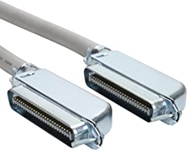 rj 21 cable with amphenol 50 pin connectors