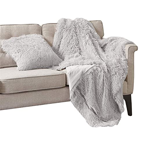 Pillow And Throw Set.Throw Pillow And Blanket Set Amazon Com