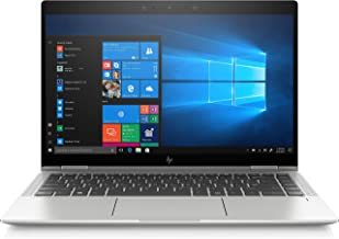 "HP Elitebook X360 1040 G6 2-in-1 14"" Core i5-8265U - 16GB RAM - 256GB SSD FHD 1080P Touch Win 10 Pro (Renewed)"