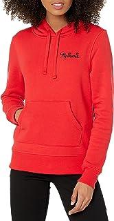 Amazon Essentials Disney Star Wars Marvel Fleece Pullover Sweatshirt Hoodies Sweat-Shirt Femme