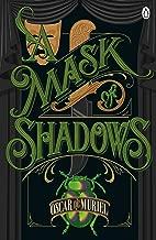 A Mask of Shadows: Frey & McGray Book 3 (A Case for Frey & McGray)