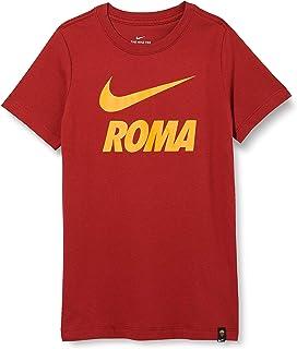NIKE Roma B Nk tee TR Ground T-Shirt Niños