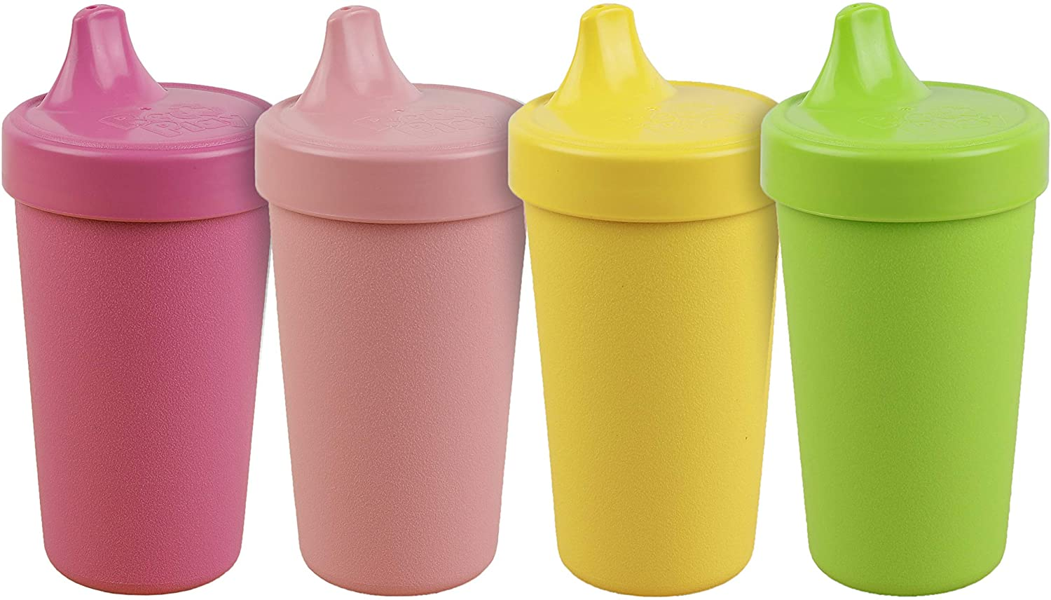 RE-PLAY 4pk - 10 oz. No Spill Cups Mail order Baby Sippy National products Toddler and for